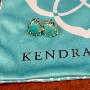 Kendra Scott Tessa Stud Earrings